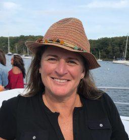 Colette hat photo